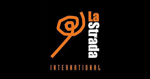 logo La Strada International