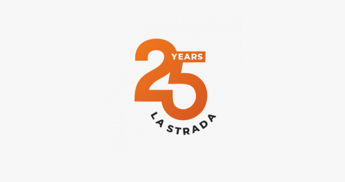 25 years la strada international