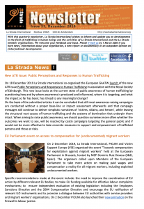 cover newsletter LSI issue 55