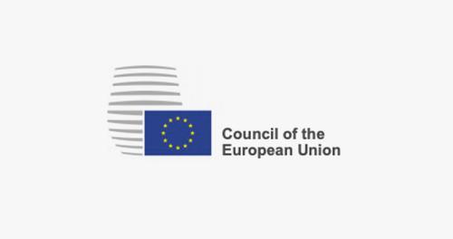 logo council of the european union
