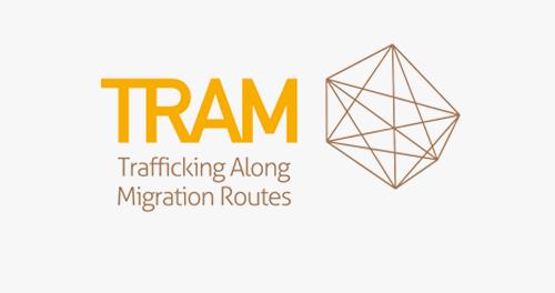 logo TRAM
