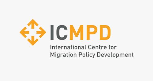 logo ICMPD