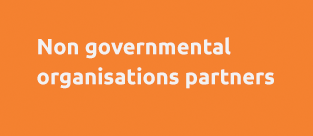 icon non governmental organisations partners