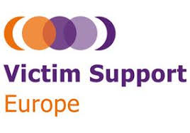 logo victim support europe