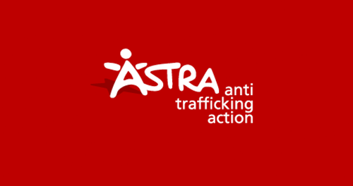 ASTRA publication on safety of trafficking victims and service providers