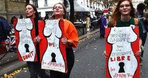 sex workers france