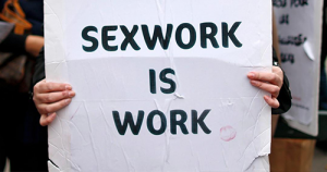 Sexwork is work