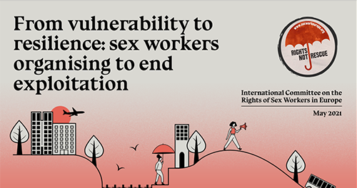 Sex Work, Migration, Exploitation and trafficking