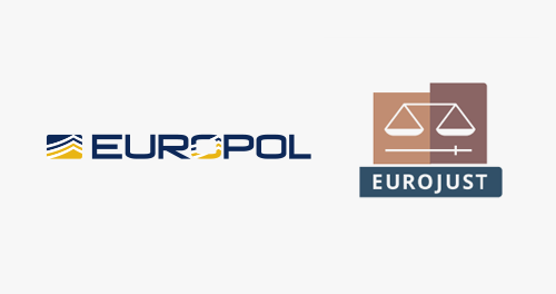 Annual Europol and Eurojust reports on Smuggling and Human Trafficking
