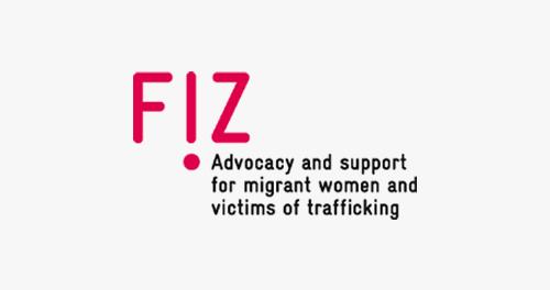 FIZ logo