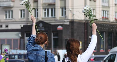 Belarusian civil society